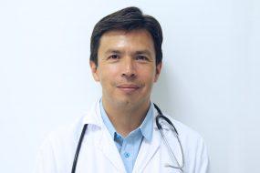 Dr. Victor Acosta