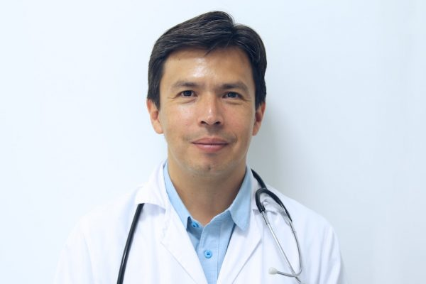 Dr. Victor Acosta