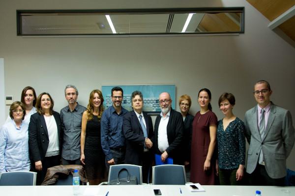 Acuerdo Fundación Rusfond