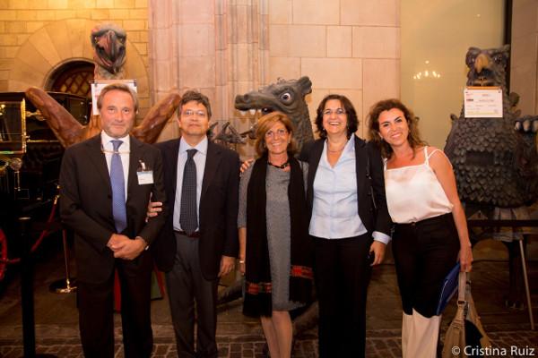 Congreso cardiología 2014