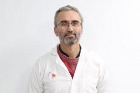 Dr. Ferran Gran Piña