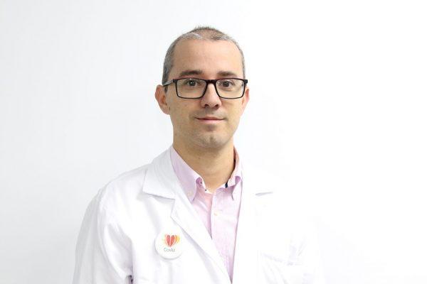 Dr. Joaquín Fernández Doblas