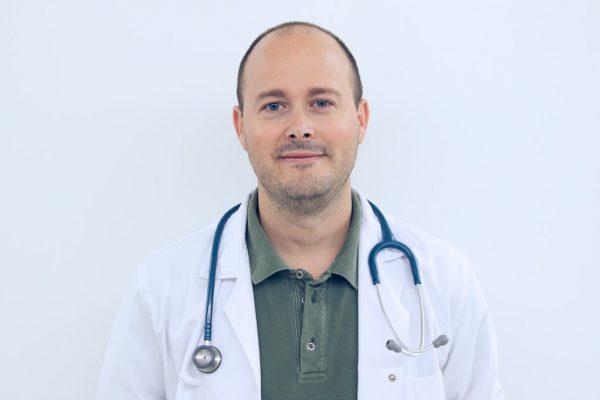 Dr. Marcos Linés Palazón