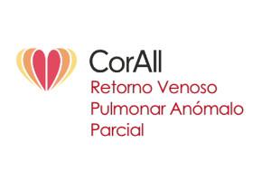 Retorno venoso pulmonar anómalo parcial