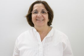 Dra. Teresa P. de la Torre García