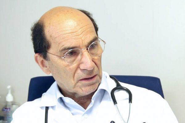 Conocemos al Dr. Josep Girona
