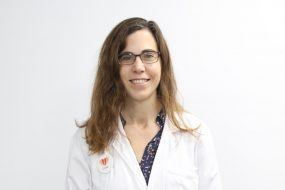 Dra. Anna Sabaté