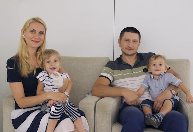 Descubre el vídeo de la historia de Sofia